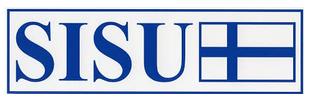 It's SISU